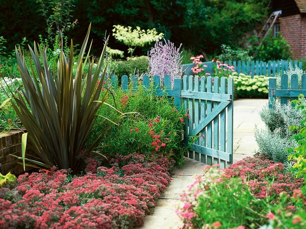 Great Ideas For Gardens
