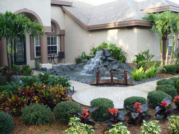Great Landscape Gardens