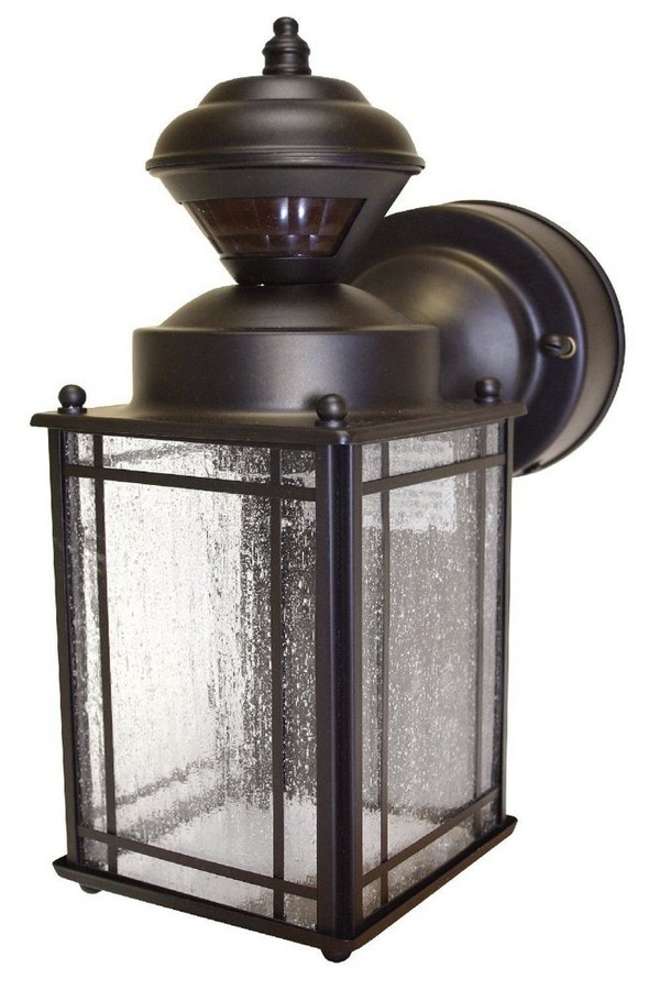 Zenith Hz 4133 Or Shaker Cove Outside Garden Lights