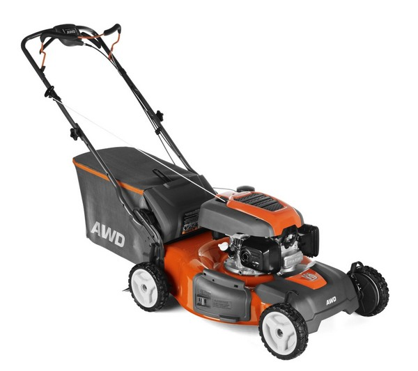 Husqvarna Hu800Awd Push Mowers