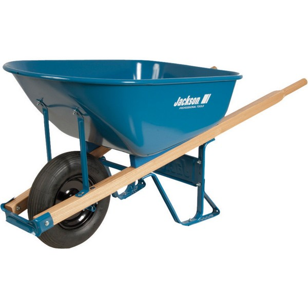 Jackson M6T22 Wheelbarrow Wheel