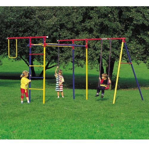 Kettler Trimmstation Swing Set