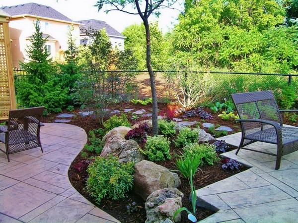 Landscape Gardens