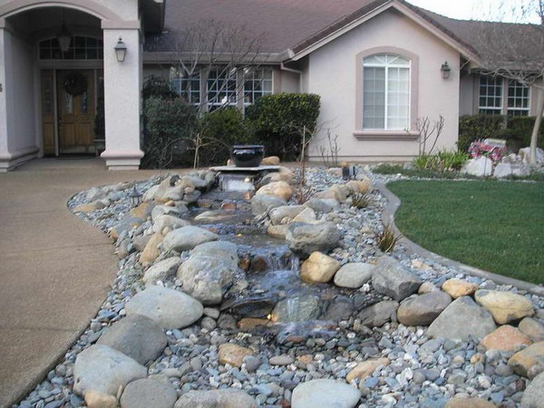 Landscaping Rocks Los Angeles