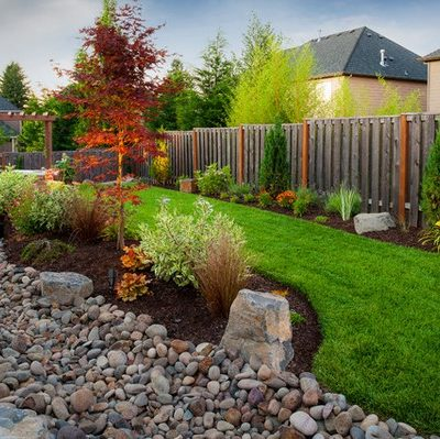 23 Unique Landscaping Rocks and Ideas