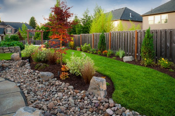 Large Landscaping Rocks