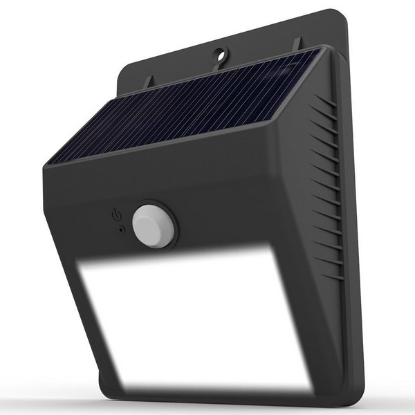 Lampat Waterproof Wireless Solar Outside Garden Lights
