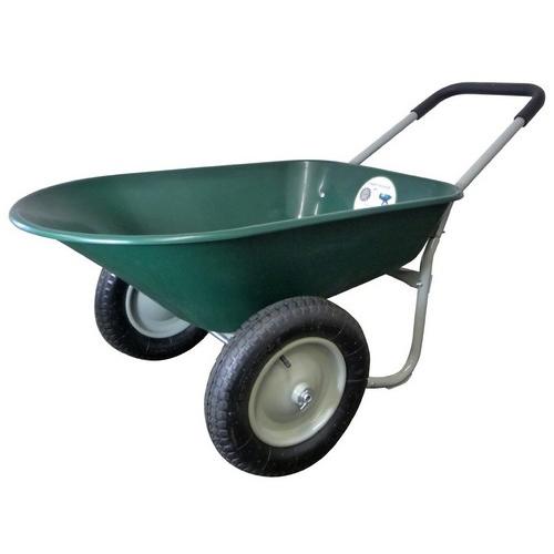 Wheelbarrow 101: 10 Best Wheelbarrows For Your Garden ...