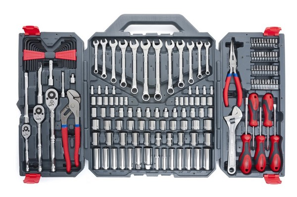 Mechanic Hand Tool Sets