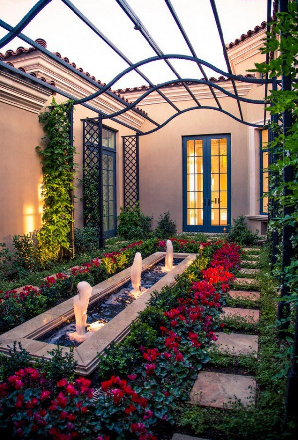 Amazing 100 Most Creative Gardening Design Ideas 2019 Home Interior And Landscaping Ferensignezvosmurscom