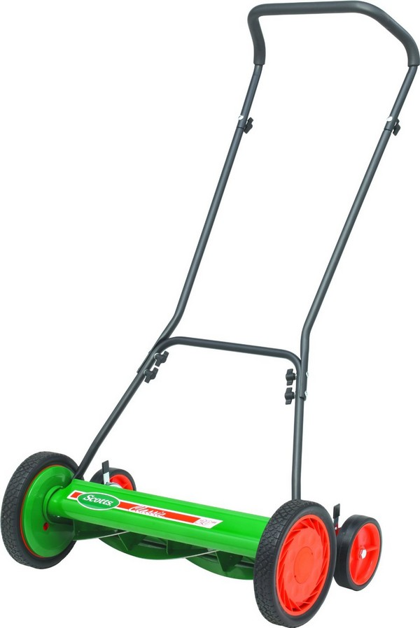 Scotts 2000 20 Honda Push Mowers