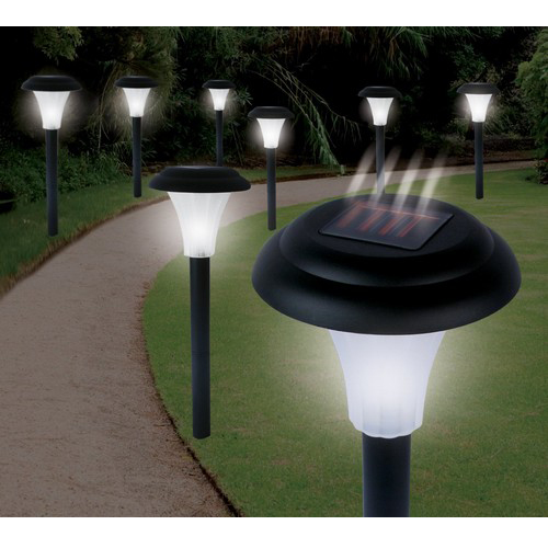 13 Best Outside Garden Lights Reviewed 2019