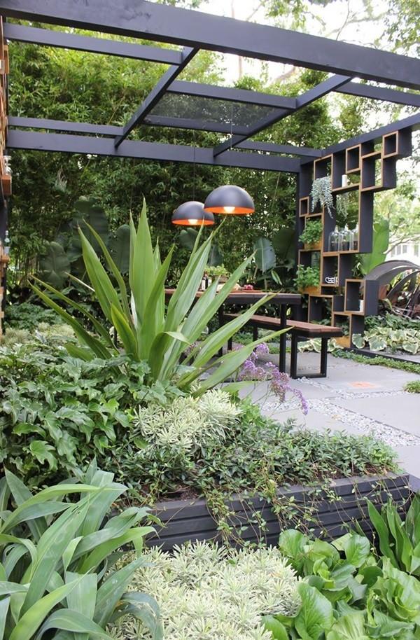 Square Foot Gardening Designs