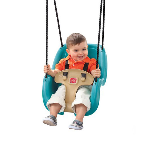 10 unique garden swing sets reviewed 2018 planted well for Unique swings for kids