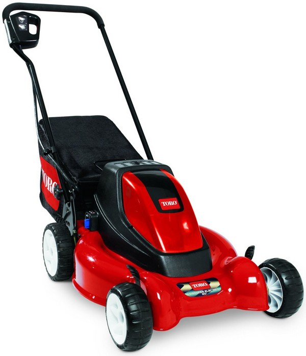 Toro 20360 Toro Push Mowers