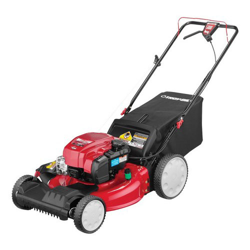 10 Best Push Mowers Reviewed 2018 Planted Well