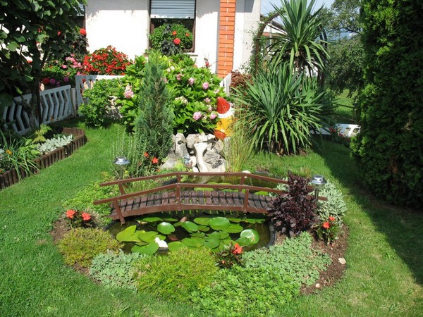 Unique Garden Ideas consider Unique Garden Design Ideas