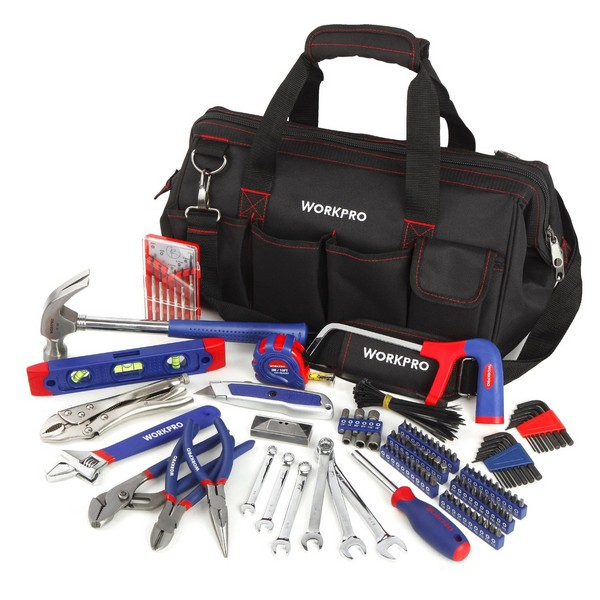 Workpro Lowes Hand Tool Sets