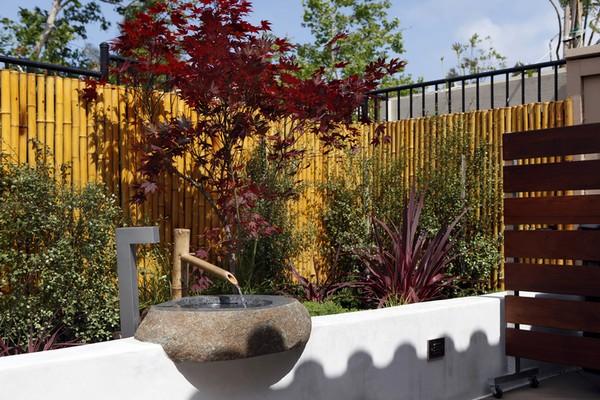 Zen Japanese Garden Design