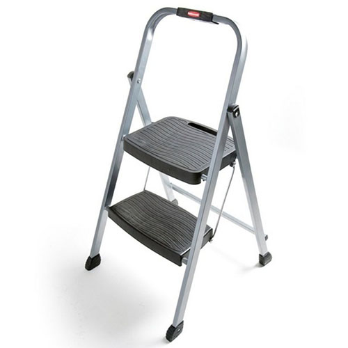 Large Sy Steps 200 Pound Load Capacity