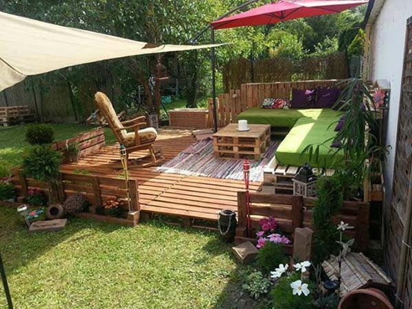 Backyard Ideas For Dogs