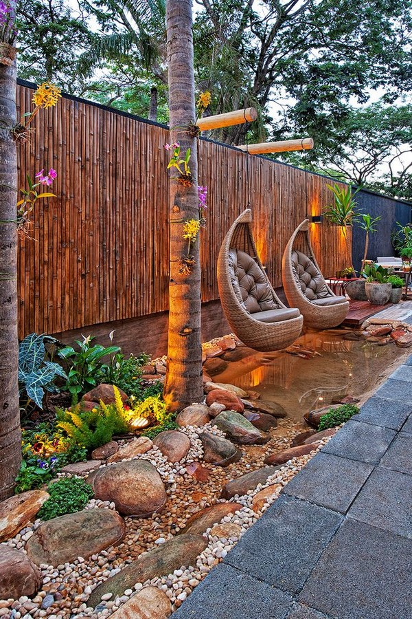 23 Cool Backyard Ideas To Inspire You To Redesign Your Yard