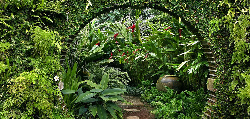 27 Magical Secret Garden Designs Planted Well
