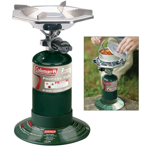 Camping Stove Coleman