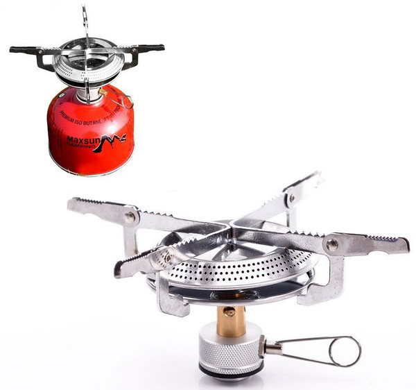 Camping Stove Reviews