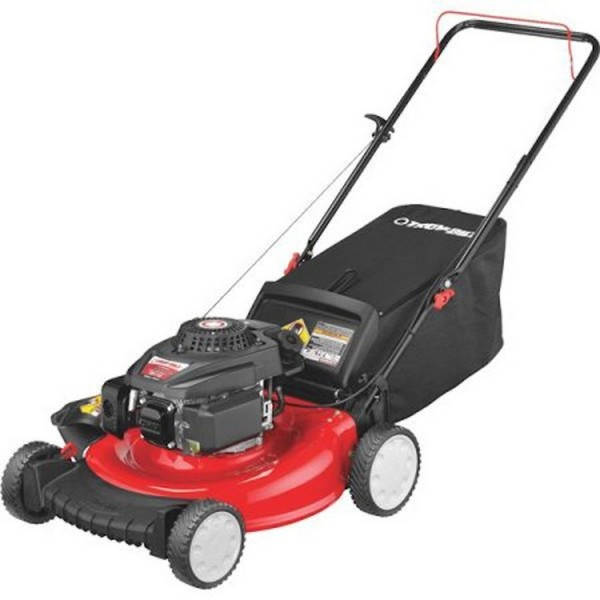 Cheap Push Mowers