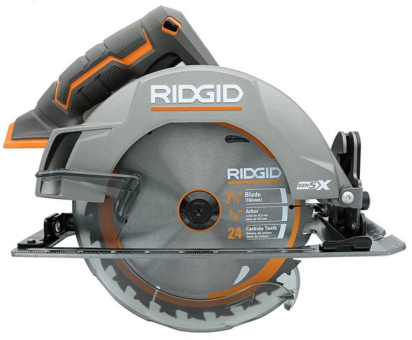 Circular saw guide 13 best circular saws reviewed 2018 ridgid r8652 gen5x 7 14 inch circular saw greentooth Choice Image