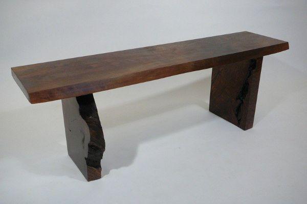 Garden Bench Wooden