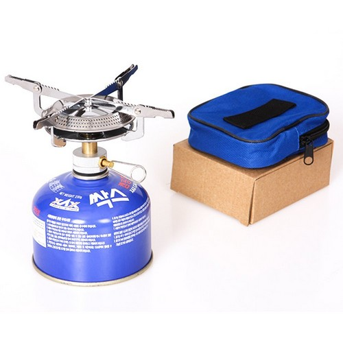 11 Best Compact Camping Stove 2019 Reviews
