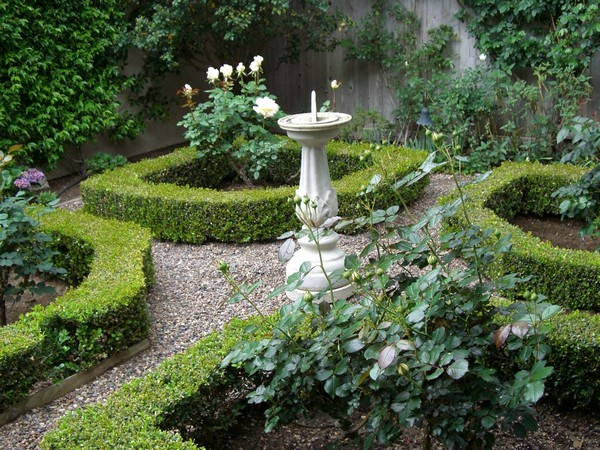 Secret Garden Ideas Images