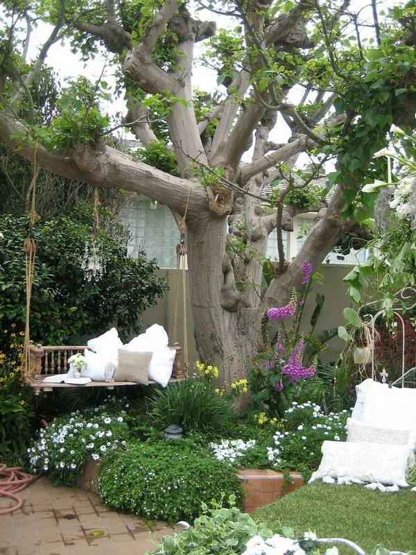 Secret Garden Song