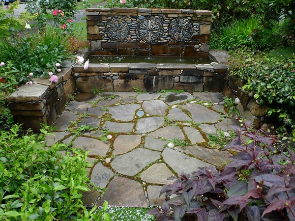 Secret Garden Landscape Design