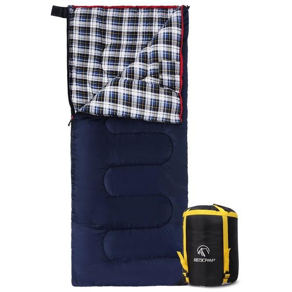 Sleeping Bag Review