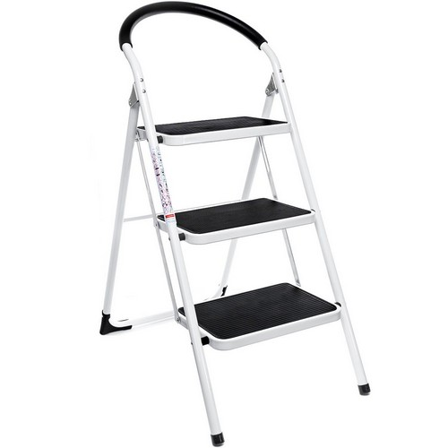 Top 11 Step Ladder For Home Use