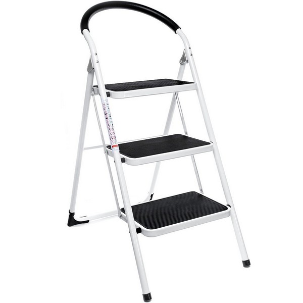Step Ladder Sizes