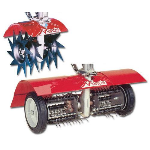 Lawn Aerators Rentals