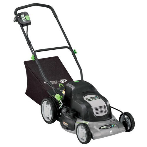 Electric Lawn Mowers 10 Best Lawn Mowers Reviewed For You