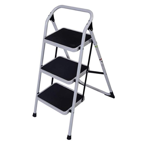 Brilliant Top 11 Step Ladders For Home Use Inzonedesignstudio Interior Chair Design Inzonedesignstudiocom