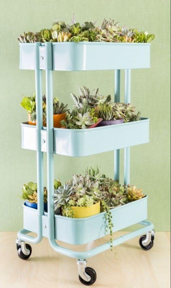 IKEA Indoor Gardening