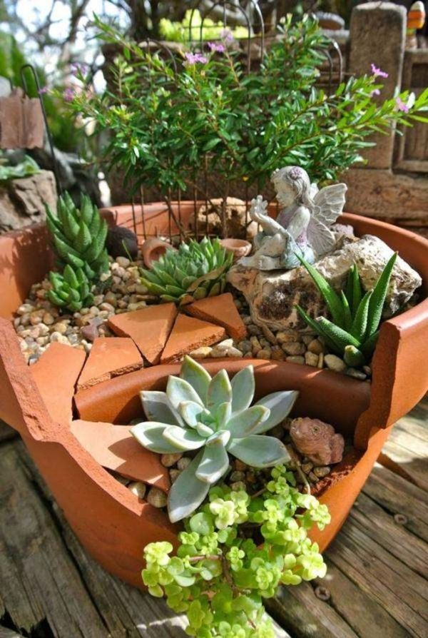 Indoor Gardening Ideas