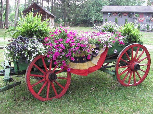 Flower Garden Near Me