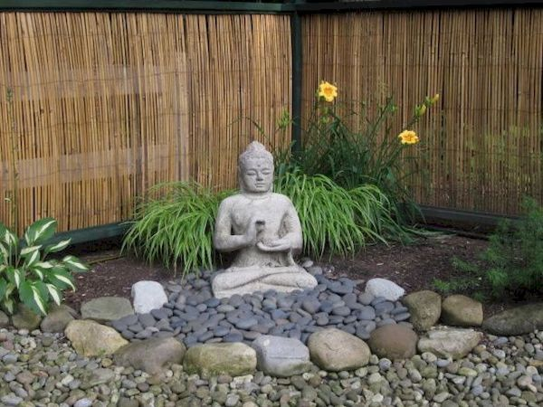 Forest Rock Garden