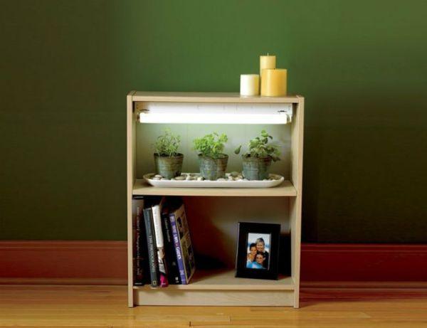 Indoor Container Gardening Supplies