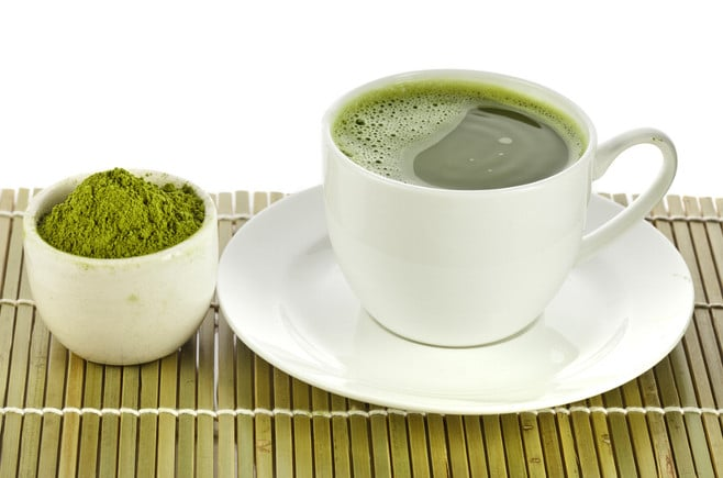 Matcha Tea vs Green Tea