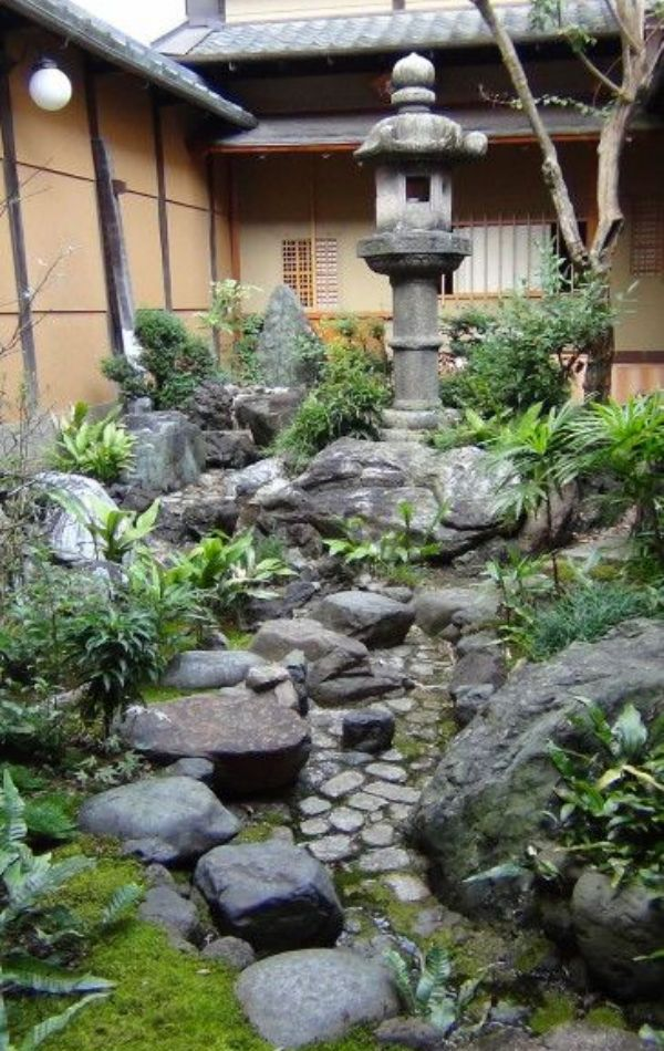Japanese Garden Design Pictures