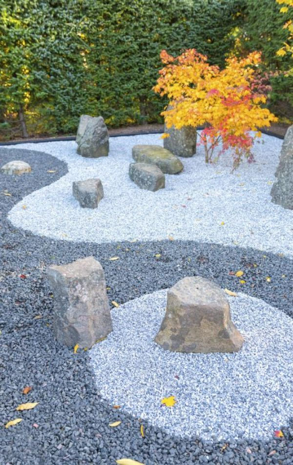 Japanese Garden Examples
